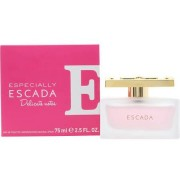 Escada especially escada delicate notes eau de toilette 75ml spray