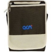 ACM Neck Pouch(Green, Beige)