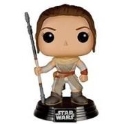 Figurina Funko Pop! Star Wars Rey