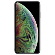 "Telefon Mobil Apple iPhone XS Max, OLED Super Retina HD 6.5"", 64GB Flash, Dual 12MP, Wi-Fi, 4G, Dual SIM, iOS (Space Gray)"