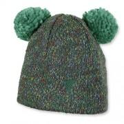 warme Wintermütze Mädchenmütze Beanie - STERNTALER WINTER 4421500 -K2000