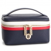 Geantă pentru cosmetice TOMMY HILFIGER - Th Core Make Up Bag AW0AW06499 901