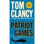 Patriot Games, Paperback