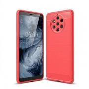 Mobilskal Carbon Fiber Nokia 9 Pure View