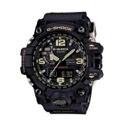 Casio G-Shock Mudmaster Watch Model GWG1000-1A (Black)