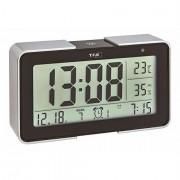 Termometru si higrometru cu senzor de lumina TFA 60.2540.01