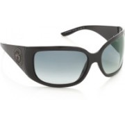 Givenchy Round Sunglasses(Blue)