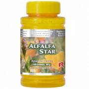Alfalfa - creste rezistenta si vitalitatea, alcalinizeaza organismul