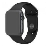Begagnad Apple Watch Nike+ Series 2 42mm Svart i bra skick Klass B