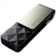 SP Blaze B30 Lápiz USB 3.1 32GB Negro