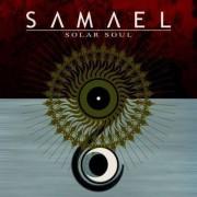 Samael - Solar Soul (0727361189822) (1 CD)