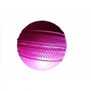 CE Rhino Rhino-42 Cricket Rubber Ball Stumper-Ruubber Red (Pack of 6 Balls)