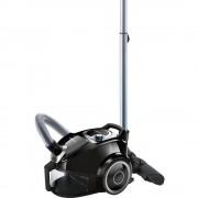 Usisavač bez vrećice Runn'n BGC4U330 Bosch EEK A crna