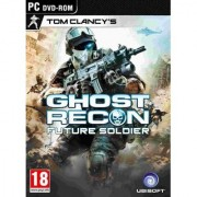Ghost Recon Future Soldier Pc Game