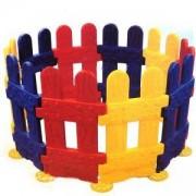 Детска пластмасова ограда DOLU, 8680006950084