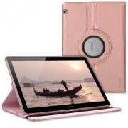 kwmobile Pouzdro pro Huawei MediaPad T3 10 - růžová