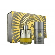 Azzaro Wanted Gift Set - EDT 50 ml + Deo Stick 75 ml за мъже