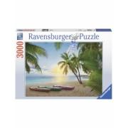 Puzzle Palmieri, 3000 Piese Ravensburger