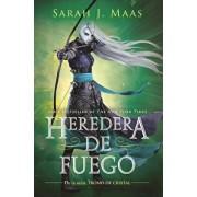 Trono de Cristal '3. Heredera del Fuego / Heir of Fire '3, Paperback/Sarah J. Maas