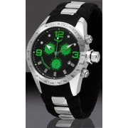 AQUASWISS Trax 6 Hand Watch 80G6H069