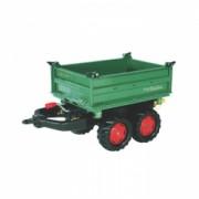 Fendt mega trailer verde