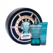 Jean Paul Gaultier Le Male set cadou EDT 125 ml + Gel de dus 75 ml pentru bărbați