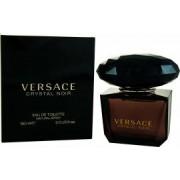 Versace Crystal Noir Eau de Toilette 90ml Vaporizador