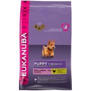 EUKANUBA PUPPY SMALL 7,5KG