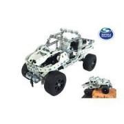 Meccano - set 25 modellini fuoristrada 4 x 4