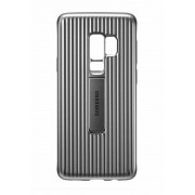 Samsung Protective Standing Cover Silver Galaxy S9+ EF-RG965CSEGWW