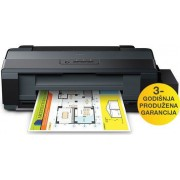 Štampač InkJet A3+ Epson L1300 CIS, 5760x1440dpi