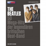 Bosworth Music Kult Bands: The Beatles