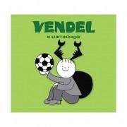 Vendel, a szarvasbogár - Bartos Erika