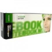 Baterie pentru laptop Whitenergy bateria Dell Studio 15 6600mAh Li-Ion 11.1V (06913)