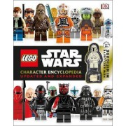 LEGO Star Wars Character Encyclopedia, Updated and Expanded by Hannah Dolan