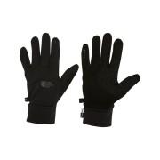 The North Face Etip Fleece Gloves Tnf Black