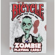 hrací karty Bicycle Zombies - 1025963