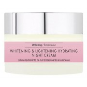 Crema hidratanta de noapte SC Whitening & Lightening