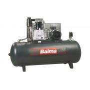 Compresor de aer Balma NS59S/500 FT10, 500 L, 1210 l/min