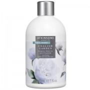 Atkinsons - bagno doccia purificante White Peony