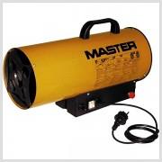 Plynový ohrievač BLP 17 Master