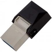 USB Flash Drive Kingston DataTraveler microDuo 3C 32GB USB 3.0 + USB Tip C