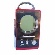 Boxa Portabila cu Bluetooth, Radio FM, USB, TF Card si AUX CV320