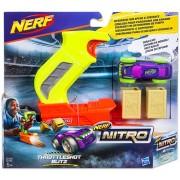 Nerf Nitro - Throttleshot Blitz autókilövő