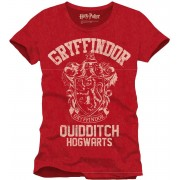 CODI Harry Potter - T-Shirt Gryffindor Quidditch