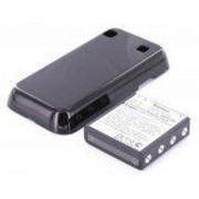 Mobiparts Accu Samsung i9000 3000 mAh Li-ion Extended