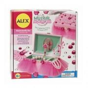 Alex Toys Musical Jewelry Box