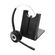 Jabra Pro 935 UC Wireless Bluetooth Mono Headset - Over-the-head