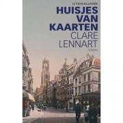 LJ Veen Klassiek: Huisjes van kaarten - Claire Lennart