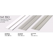 PR Profil M 50 HGS 2705x50 11002